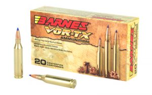 BARNES VOR-TX 243WIN 80GR TTSX BT 20