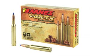 BARNES VOR-TX 270WIN 130GR TTSX BT