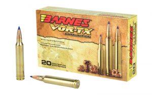 BARNES VOR-TX 300WIN 165GR TTSX 20/2