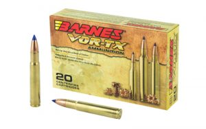 BARNES VOR-TX 35WHELEN 180GR TTSX 20