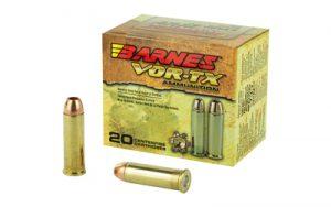BARNES VOR-TX 41MAG 180GR XPB 20/200