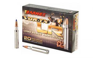 BARNES VOR-TX 3006 LR 175GR 20/200