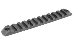"BCM GUNFIGHTER KEYMOD NYLON 5.5"" BLK"