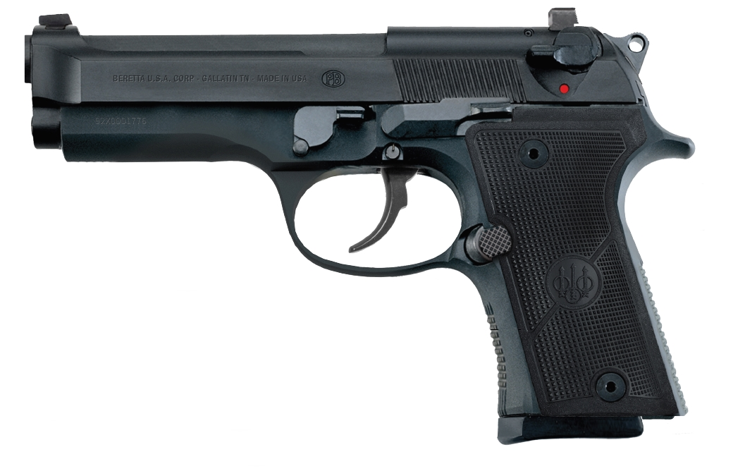 Beretta 92X Compact 9mm