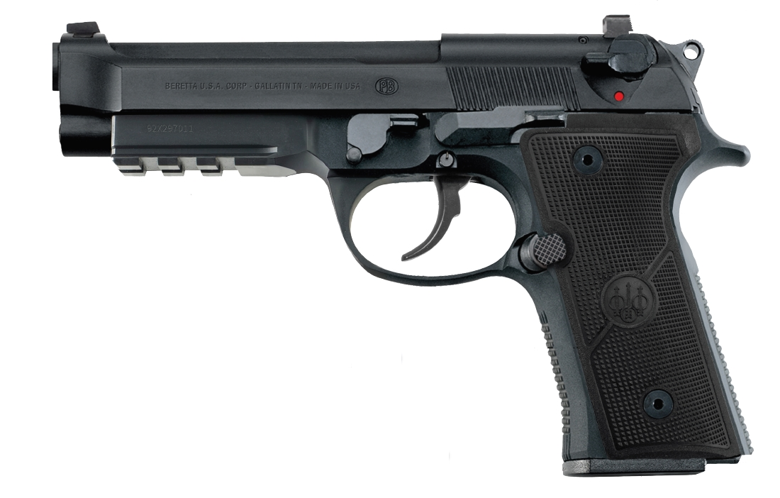 Beretta 92X Full-Size 9mm