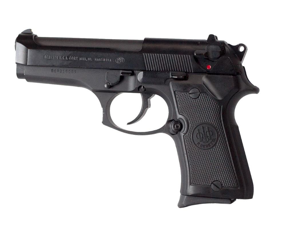 Beretta 92FS Compact 9mm