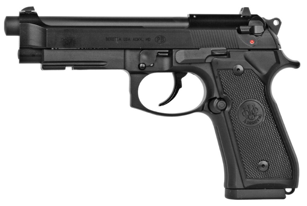 Beretta M9A1-22 22 LR