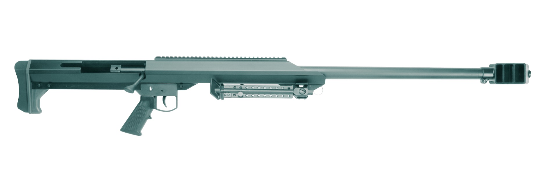 Barrett Firearms Model 99 50 BMG