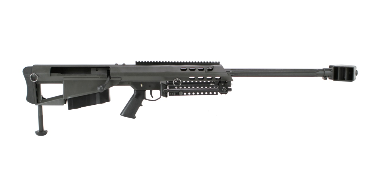 Barrett Firearms Model 95 50 BMG