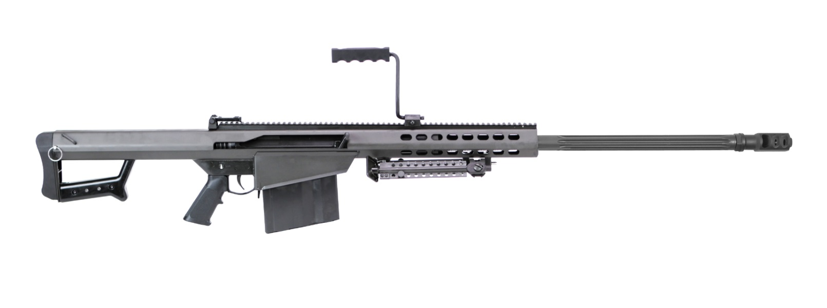 Barrett Firearms Model 82A1 416 Barrett