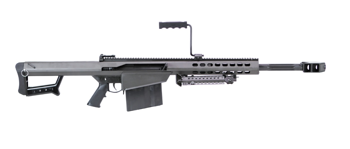 Barrett Firearms Model 82A1 50 BMG