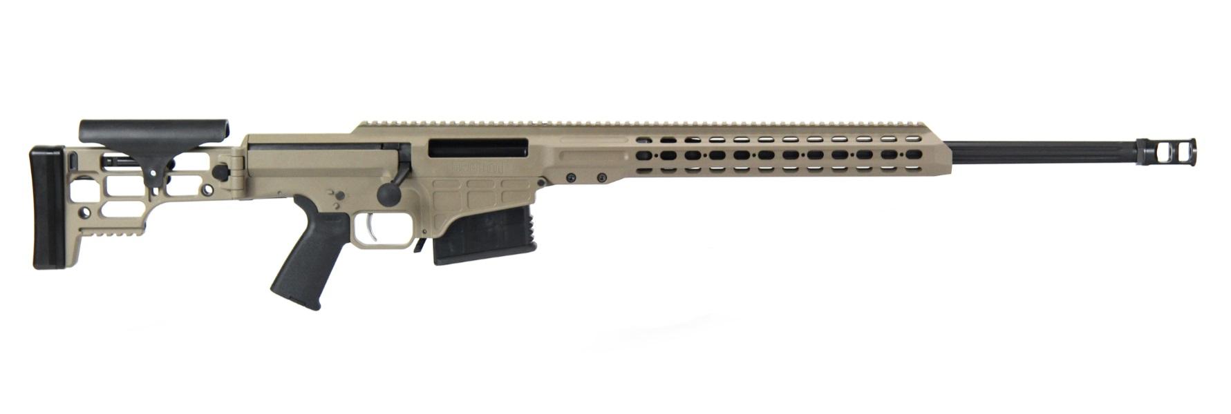 Barrett Firearms MRAD 338 Lapua