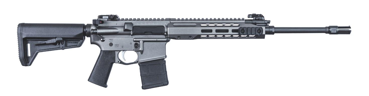 Barrett Firearms REC7 Flyweight 223 Rem   5.56 NATO
