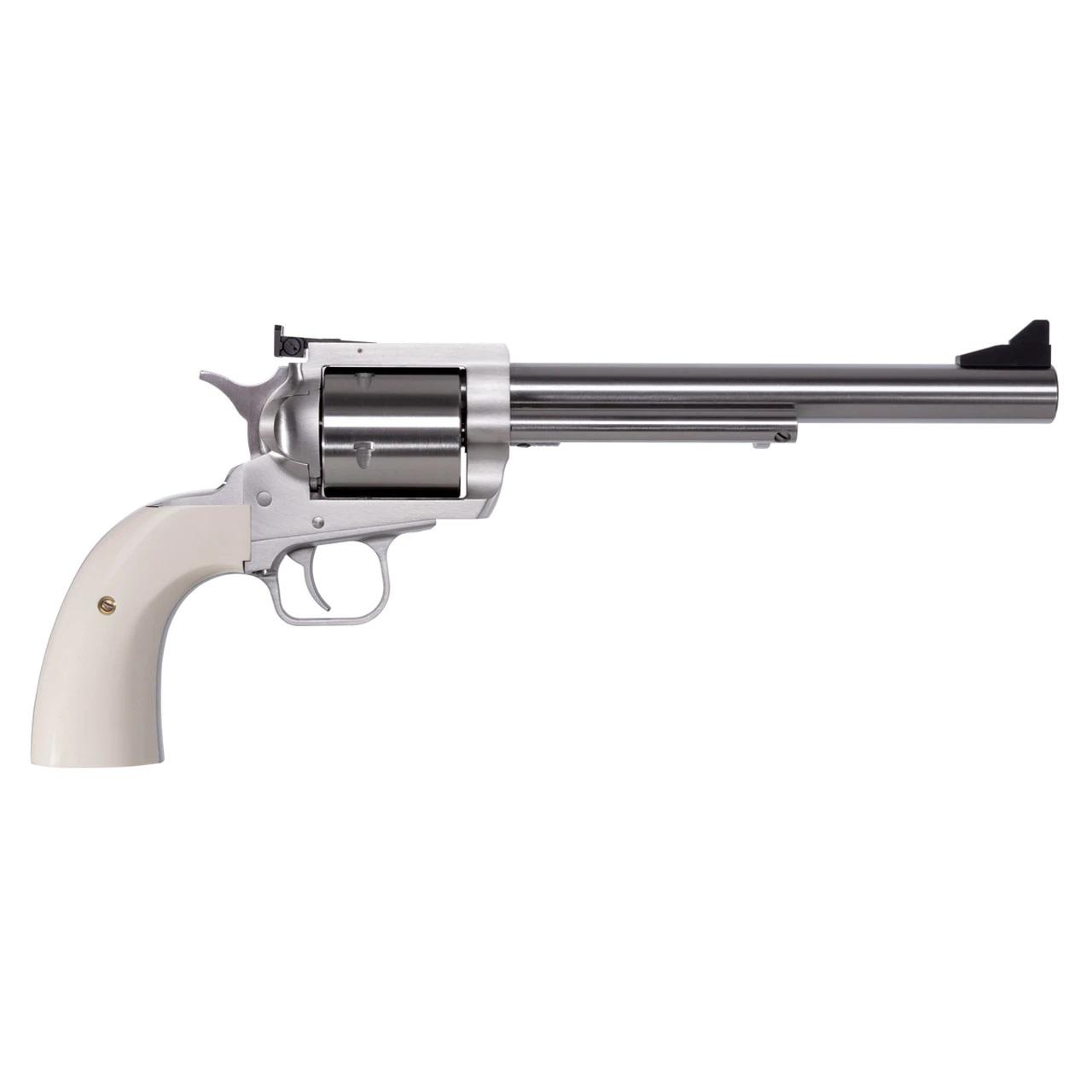Magnum Research BFR Revolver 454 Casull