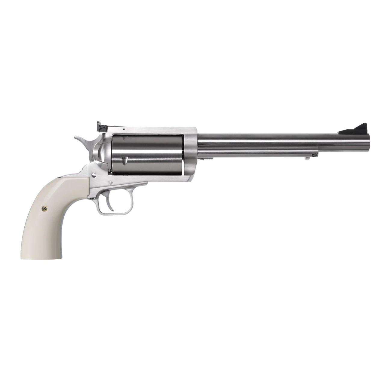 Magnum Research BFR Revolver 500 S&W Magnum