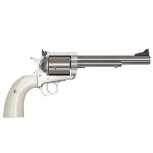 Magnum Research BFR Revolver 475 Linebaugh | 480 Ruger