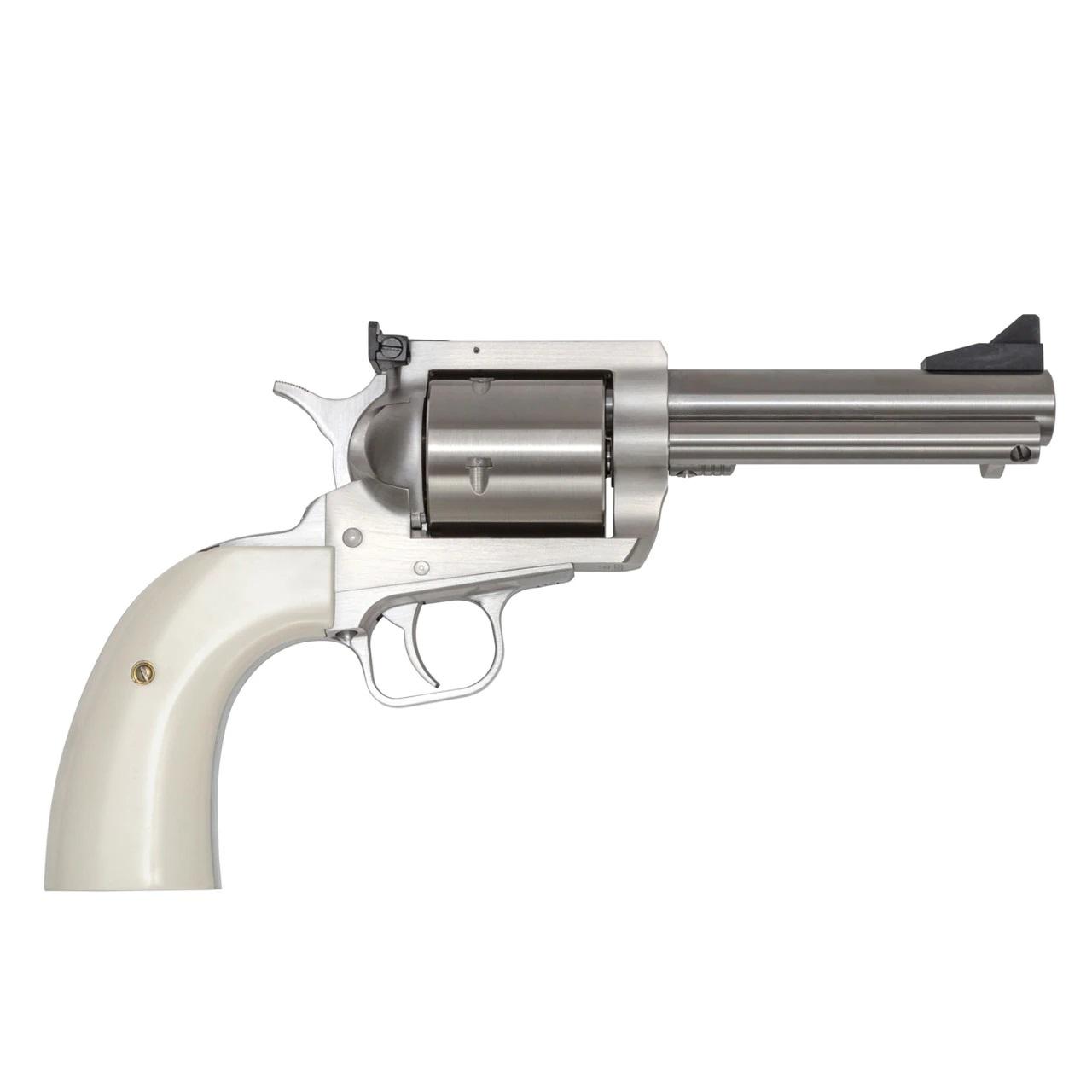 Magnum Research BFR Revolver .500 JRH