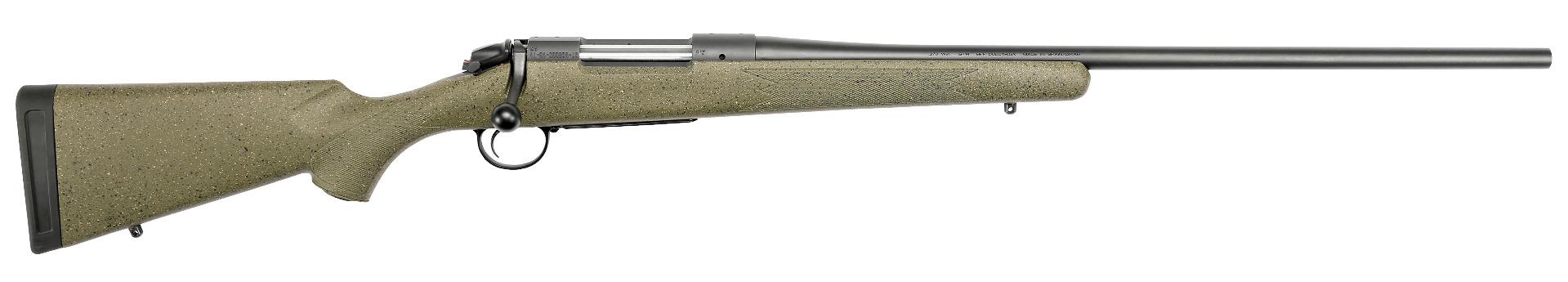 Bergara Hunter 7mm-08