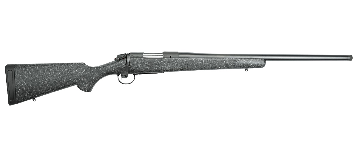 Bergara Ridge 7mm-08