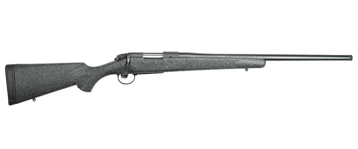 Bergara Ridge 450 Bushmaster
