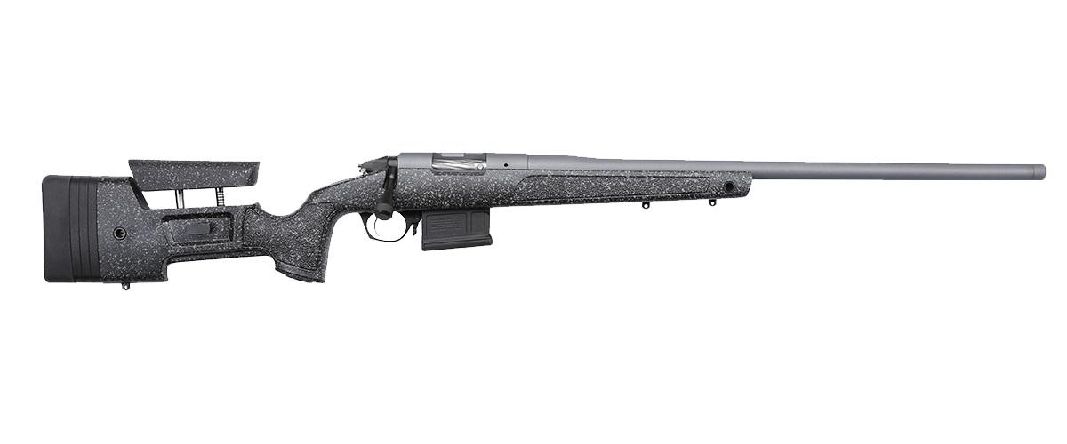 Bergara HMR Pro 22-250
