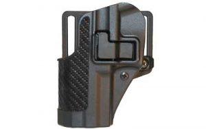 BH SERPA CQC BL/PDL CF MP 9/40 LH BK