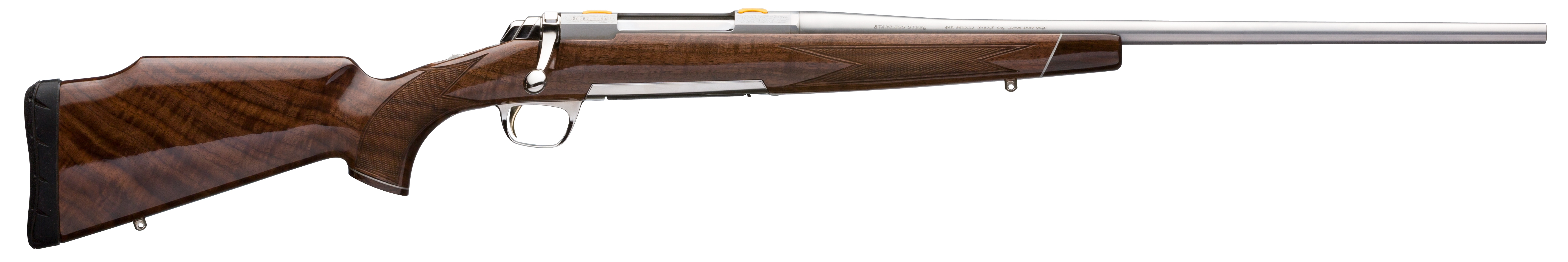 Browning X-Bolt White Gold 25-06