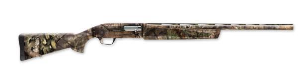Browning Maxus All Purpose Hunter 12 Gauge