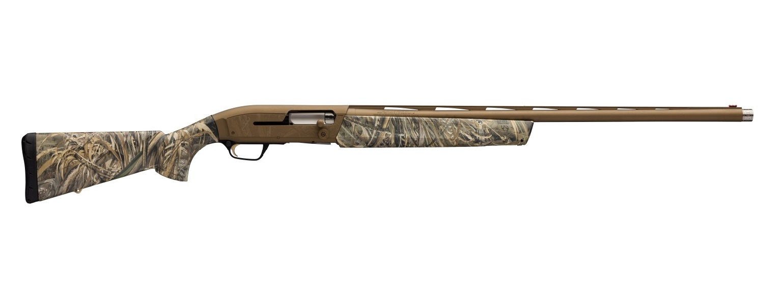 Browning Maxus Wicked Wing Max-5 12 Gauge