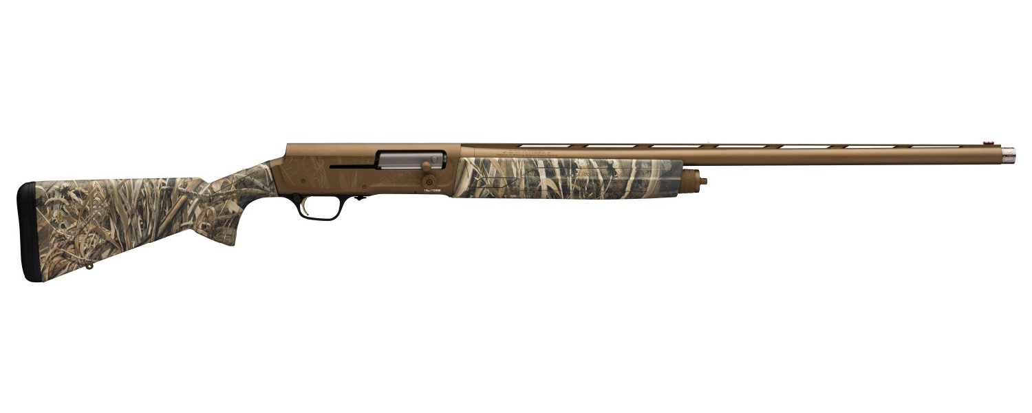 Browning A5 Wicked Wing 12 Gauge