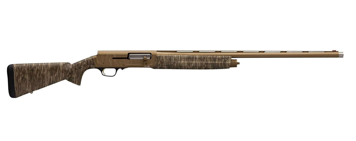 Browning A5 Wicked Wing Bottomlands 12 Gauge