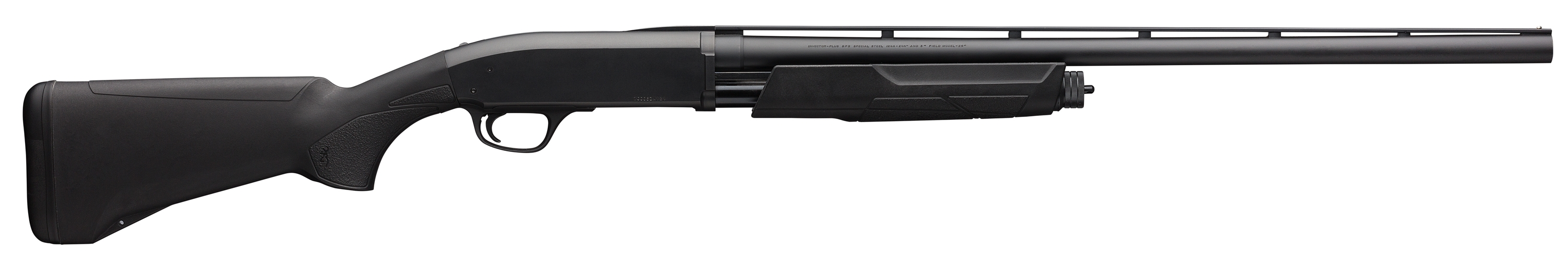 Browning BPS Field Composite 12 Gauge
