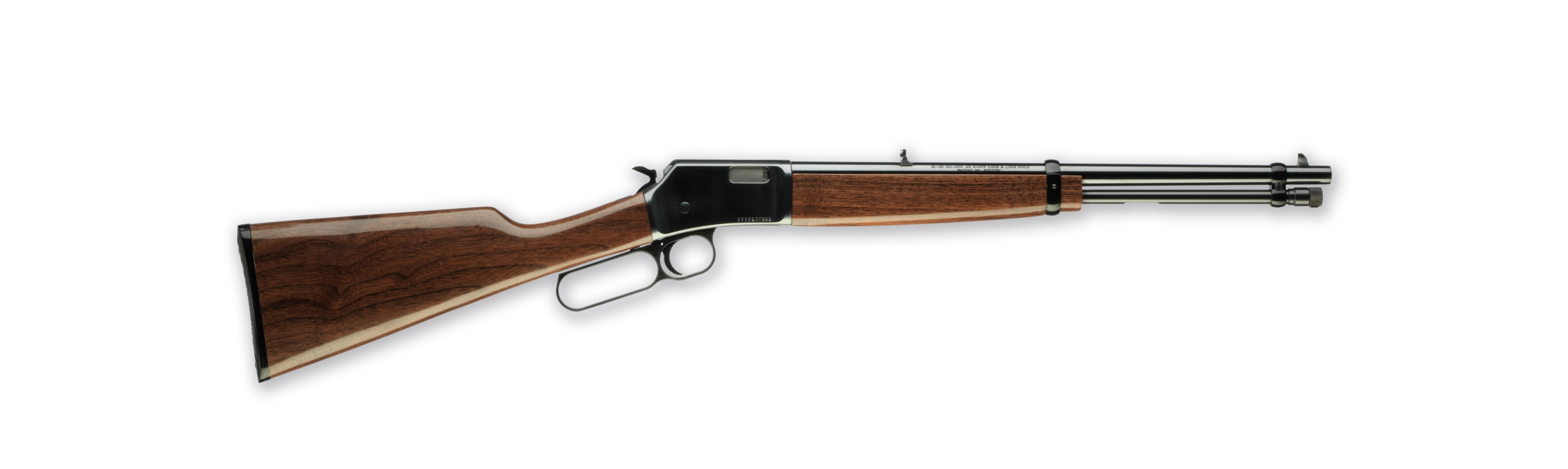Browning BL-22 Grade I 22 LR