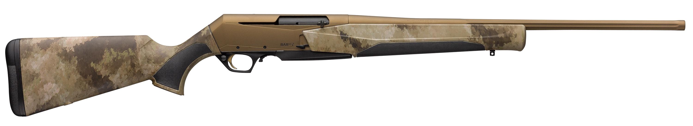 Browning BAR Mark III Hells Canyon 243 Win