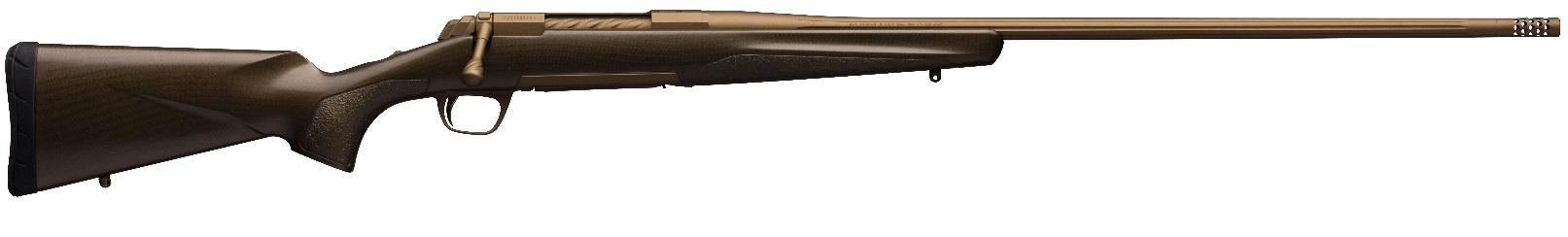 Browning X-Bolt Pro 28 Nosler