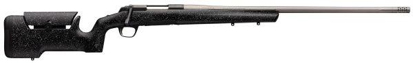 Browning X-Bolt Max Long Range Hunter 300 WSM