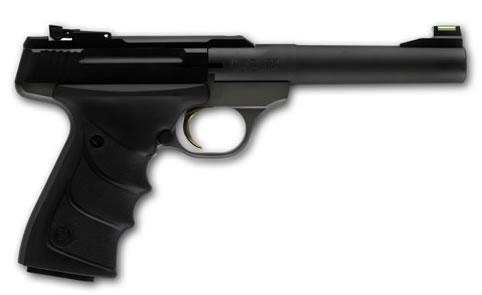 Browning Buck Mark Practical URX 22 LR