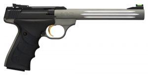 Browning Buck Mark Challenge 22 LR