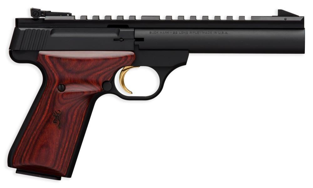 Browning Buck Mark Field Target 22 LR