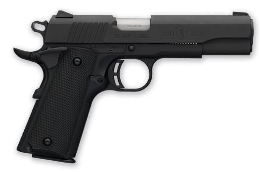 Browning 1911-380 380 ACP