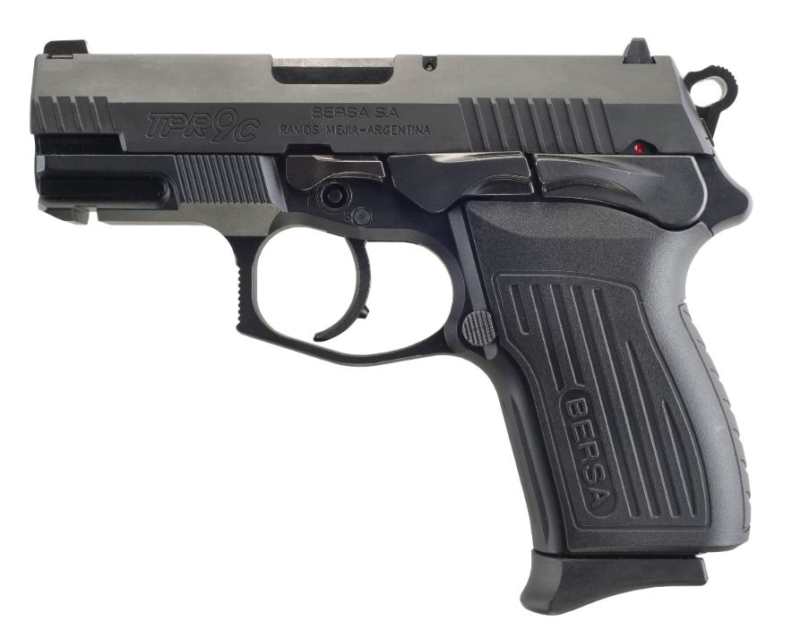 Bersa TPR9C Compact 9mm