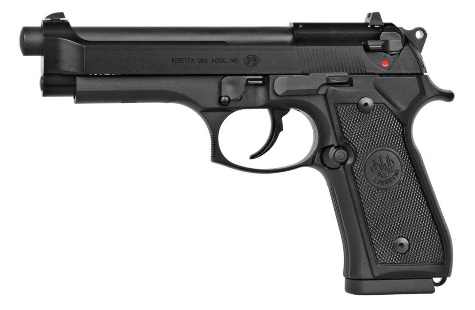 Beretta M9-22 22 LR