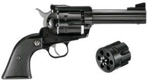 Ruger Blackhawk 357 Magnum | 9mm