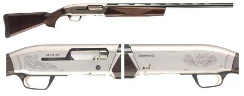 Browning Maxus Hunter 12 Gauge