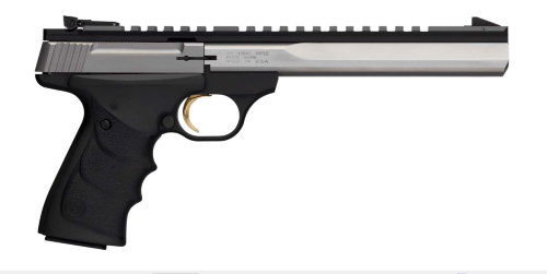 Browning Buck Mark Contour Stainless 22 LR