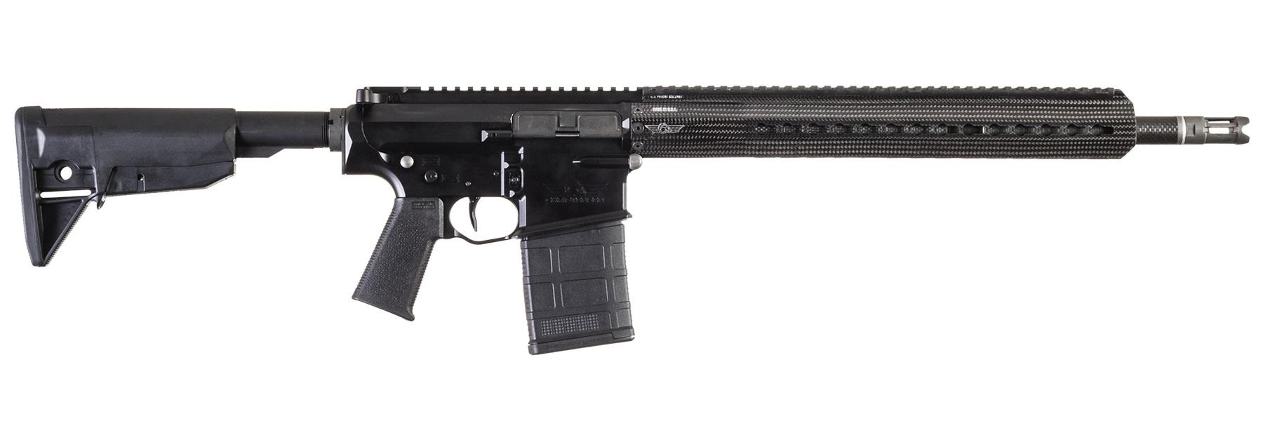 Christensen Arms CA-10 G2 CF 6.5 Creedmoor