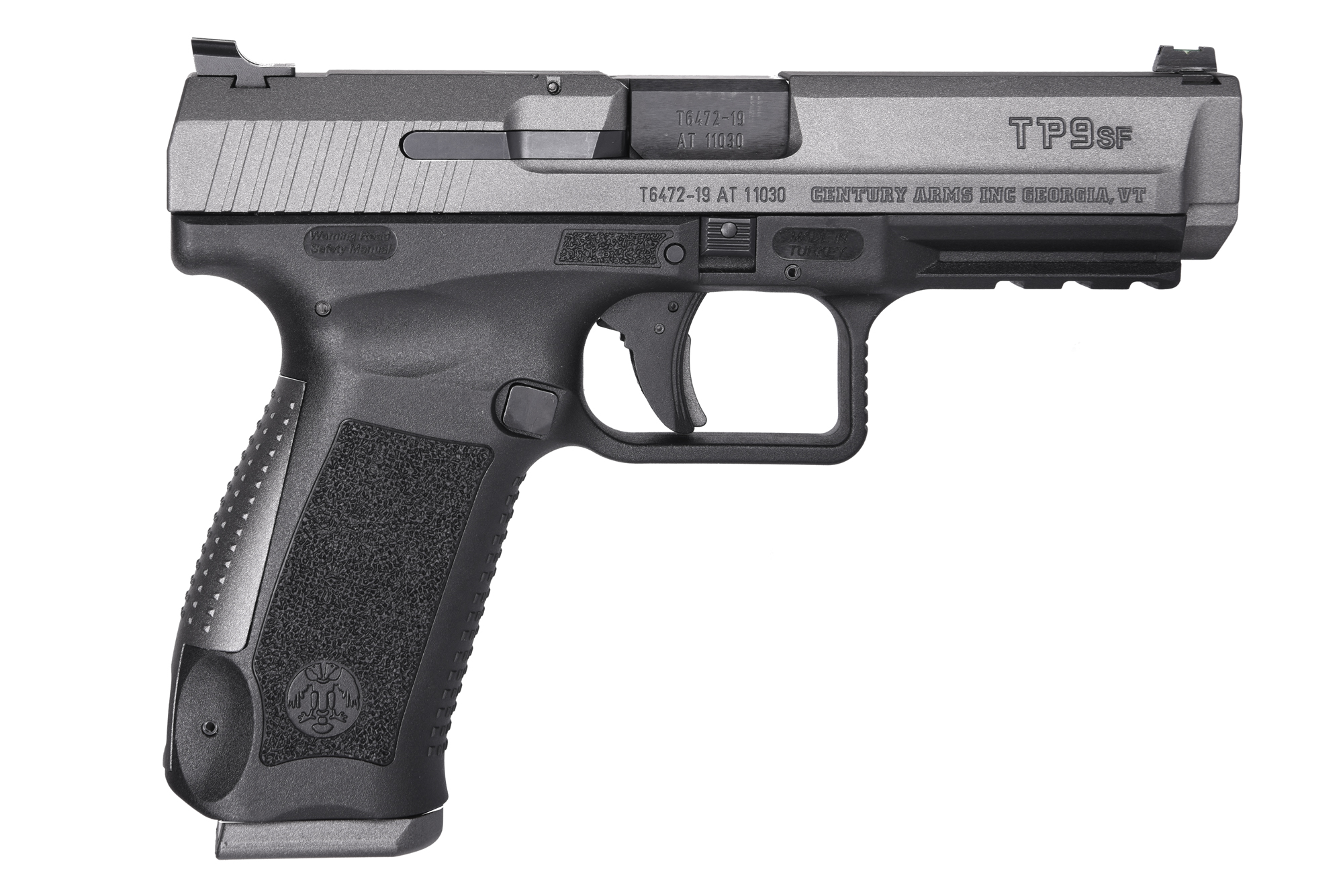 CANIK TP9SF Special Forces 9mm