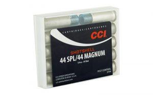 CCI 44MAG #9 SHOTSHELL 10/200