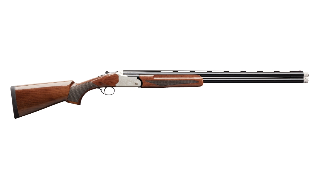 Charles Daly 202A White Over/Under 12 Gauge