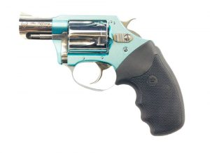 Charter Arms Blue Diamond 38 Special